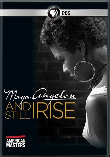 American Masters: Maya Angelou And Still I Rise (DVD) by PBS