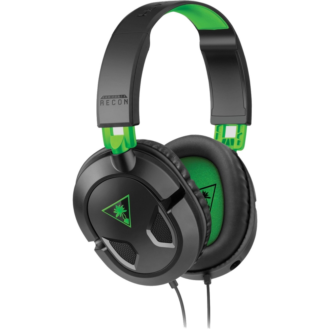 Turtle Beach Recon 50X Gaming Headset (Xbox One / PS4 / PC / Mobile), Black