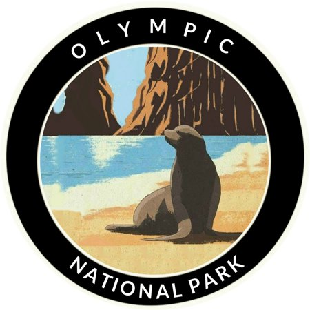 Explore Olympic National Park 3.5