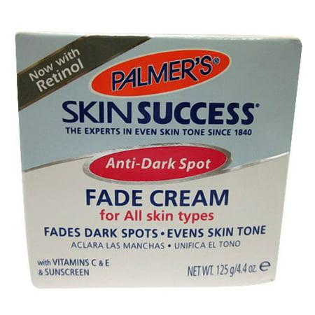 Palmer's Skin Success Anti-Dark Spot Fade Cream, 4.4 Oz