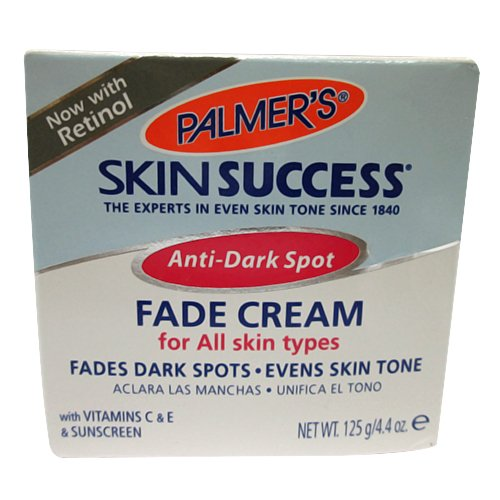 Best Fade Creams - Palmer's Skin Success Anti-Dark Spot Fade Cream, 4.4 Review