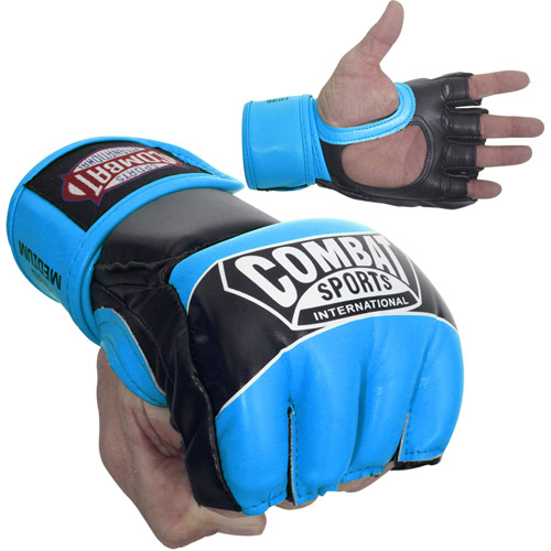 Combat Sports Pro Style MMA Gloves by Combat Brands LLC