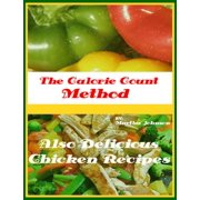 The Calorie Count Method - eBook