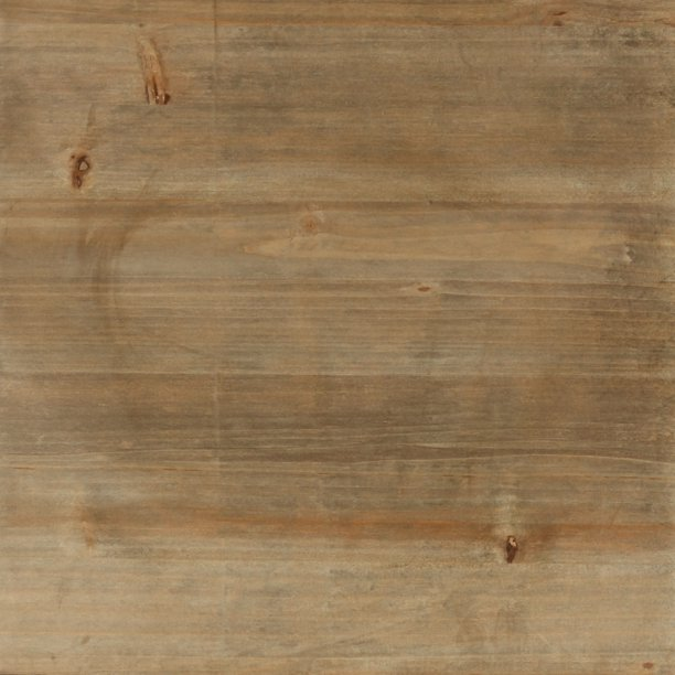 Koyal Wholesale Stained Wood Plank Sheets Set Of 4 Rustic Brown Farmhouse Decor Wood Stain Weathered Boards Wall Art Walmart Com Walmart Com