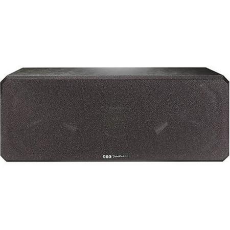 Bic America Dv 62Clrs 6  175 Watt 2 Way Center Channel Speaker Each  Dv62clrs
