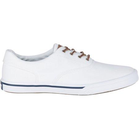 Sperry Men's Striper Ii Cvo Sneakers in White, 8.5 US - image 5 of 5