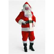 Halco 5591 Popular Rental Quality Plush Santa Suit