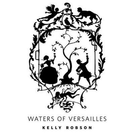 Waters of Versailles - eBook - Versailles Large Water