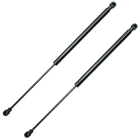 Fedar Two Rear Glass Window Gas Charged Lift Supports for Suburban/Tahoe/Yukon/ Escalde (set of Two)