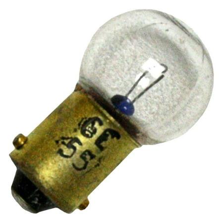 GE 25576 - 55 Miniature Automotive Light Bulb