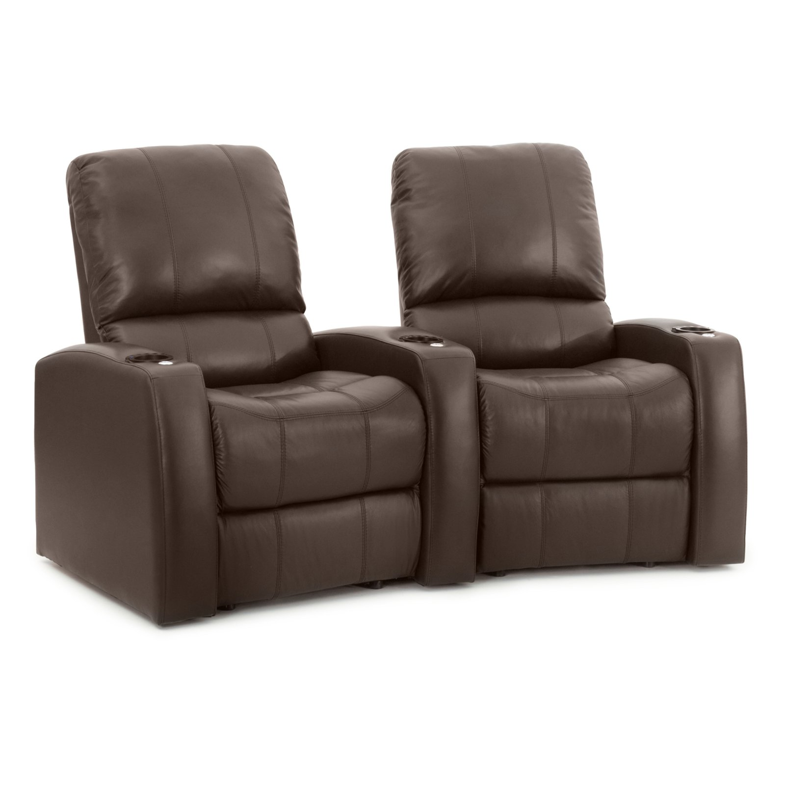 Octane Blaze XL900 2 Seater Curved Home Theater Seating