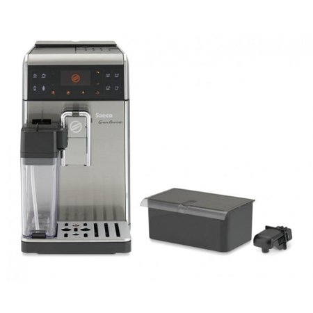 Philips Saeco Gran Baristo Superautomatic Espresso Machine - HD8966/47 (CERTIFIED REFURBISHED)