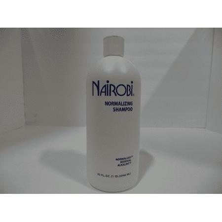 Nairobi Normalizing Shampoo 32 oz (Nairobi Hair Shampoo)