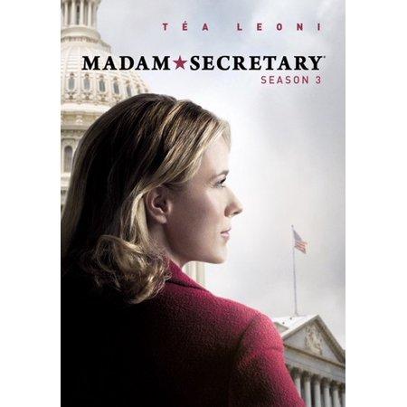 Madam Secretary  Season Three