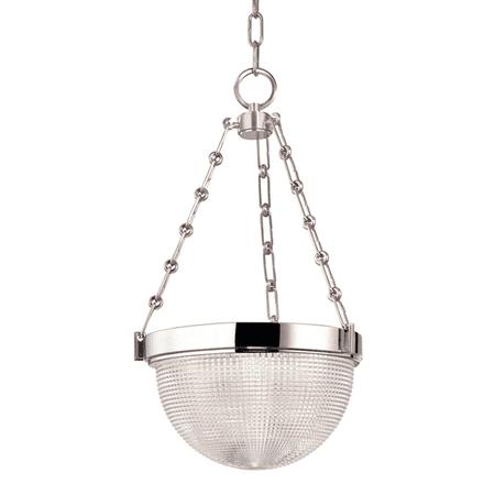 Winfield 2 Light Pendant