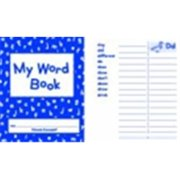 Primary Concepts My Word Books