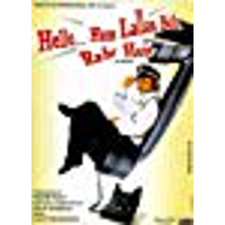 Hello! Hum Lallan Bol Rahe Hain (New Comedy Hindi Film / Bollywood Movie / Indian Cinema