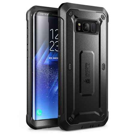 new styles 9b242 64999 Samsung Galaxy S8 Plus Case, SUPCASE,Unicorn Beetle Pro, Full-body Rugged  Holster Case for Samsung Galaxy S8 Plus case