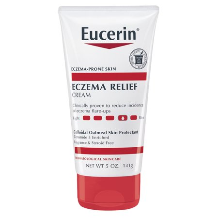 Eucerin Eczema Relief Body Cream 5.0 oz. ()