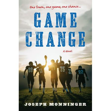 Game Change (Game Change)