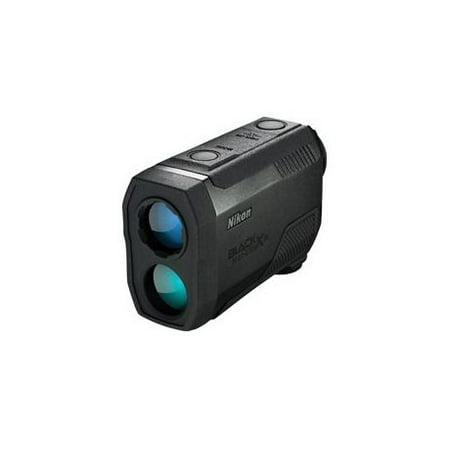 Nikon Rangex 4K Rangefinder, Black,