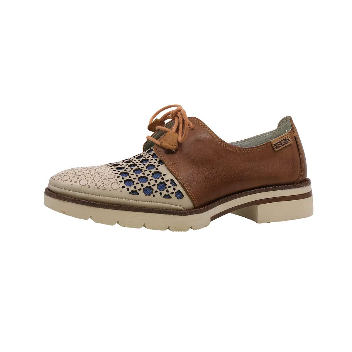 Pikolinos Women Sitges Oxford Shoes Economical, stylish, and eye-catching shoes
