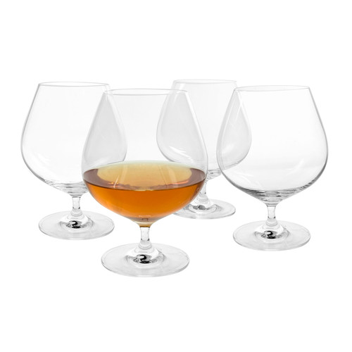 Artland Veritas Cognac Glass (Set of 4) by Artland