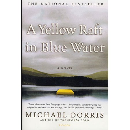 A Yellow Raft in Blue Water : A Novel (A Yellow Raft In Blue Water)