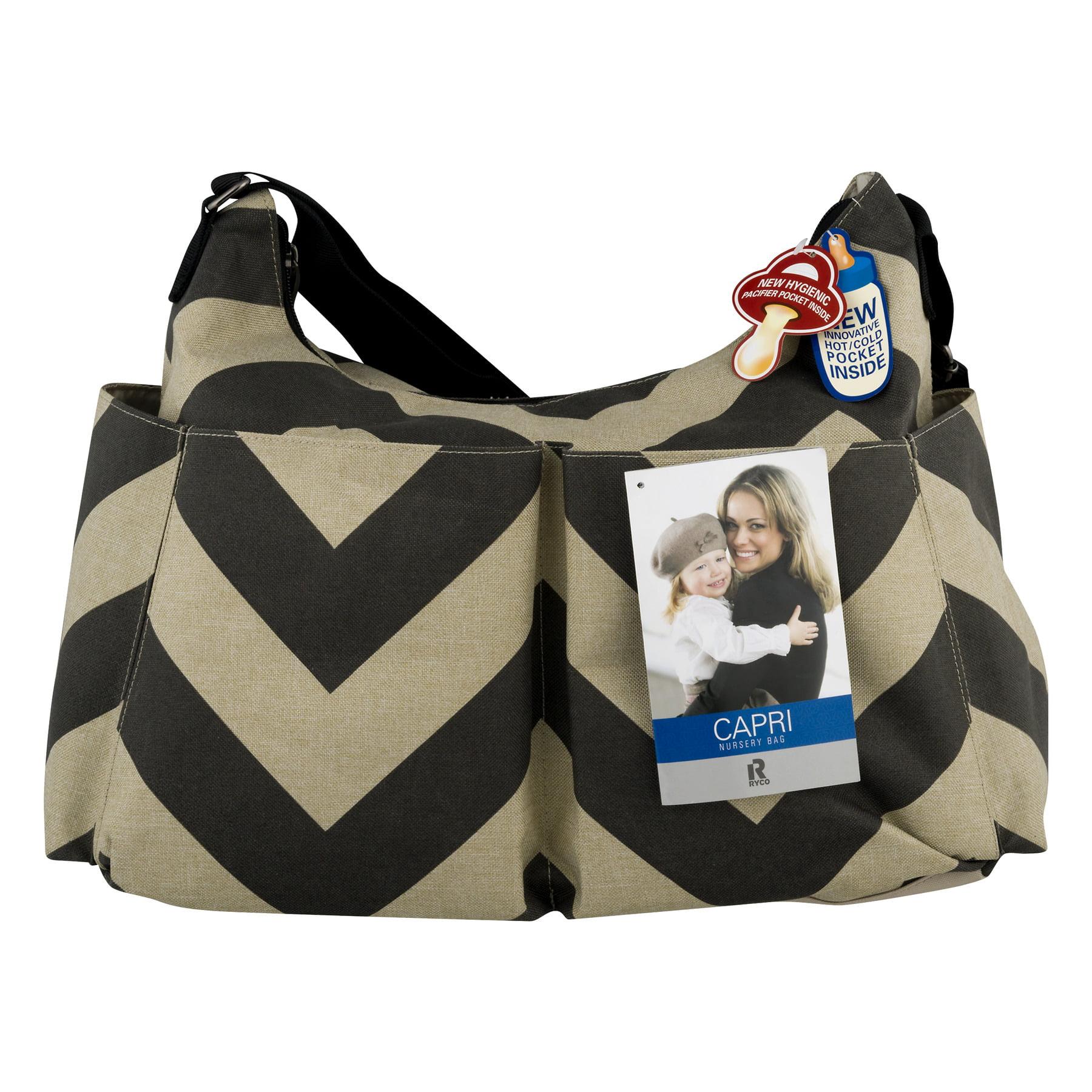 Capri Nursery Bag Capri, 1.0 CT