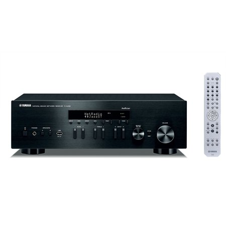 yamaha musiccast r n402 hi fi network receiver. Black Bedroom Furniture Sets. Home Design Ideas