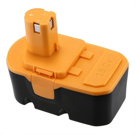 Powerextra 18V 3500mAh Replacement Battery for Ryobi ONE+ P100 P101 Ryobi Power Tools Ni-MH