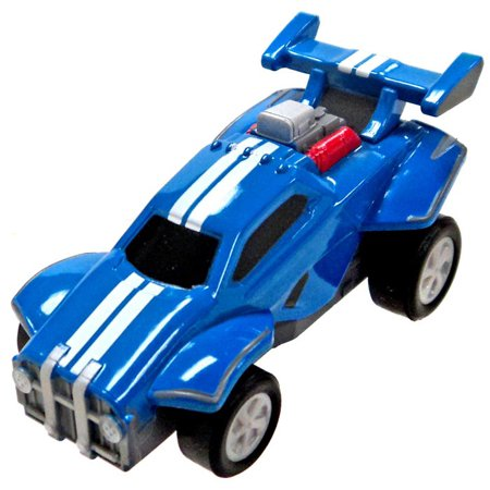 Rocket League Pullback Racer Octane Mini Car](Rocket Usa Toys)