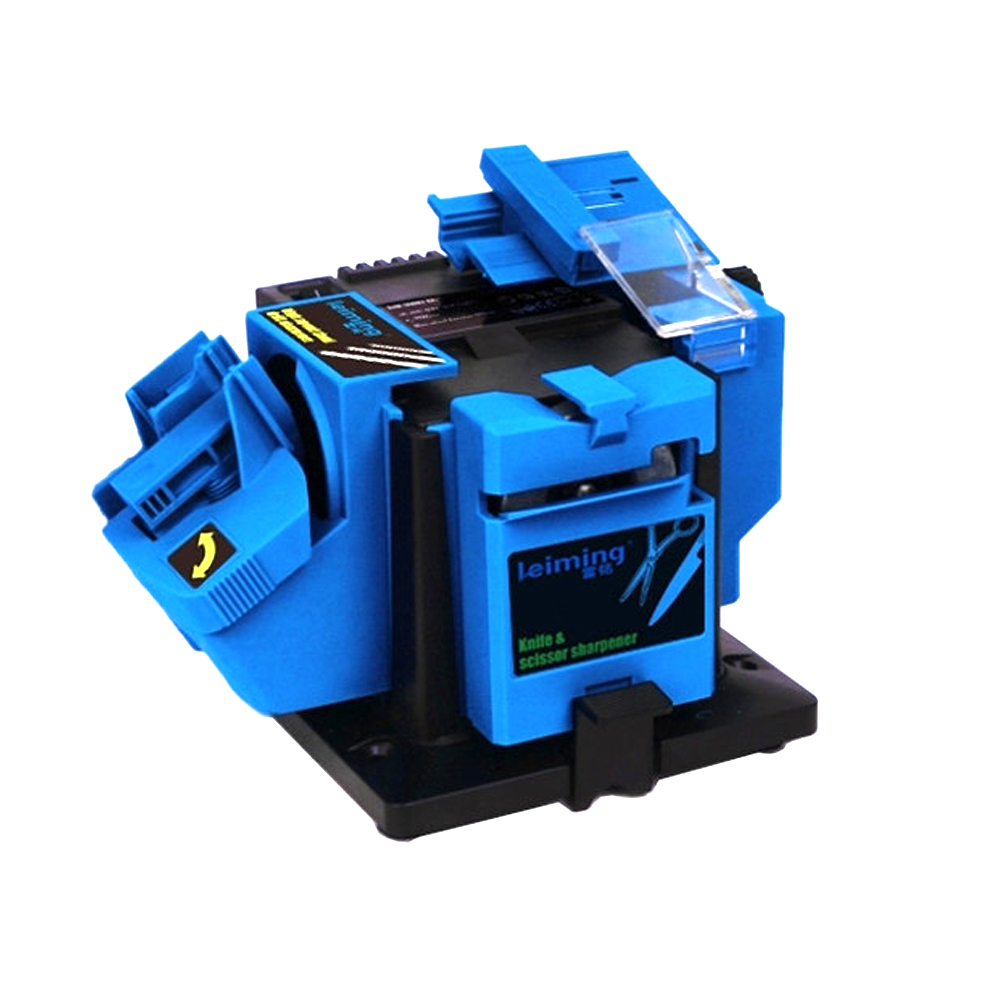 雷明多功能电动磨刀器