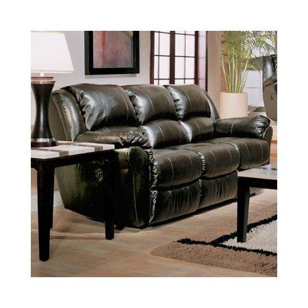 Bundle 02 Guildcraft Fairfax Power Reclining Sofa Set Of 2