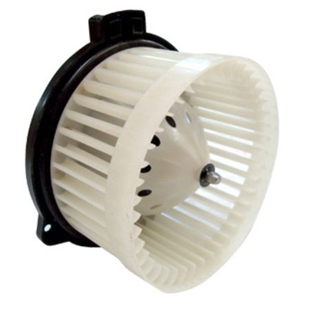 NEW FRONT BLOWER ASSEMBLY FITS 2000 2001 2002 2003 2004 2005 MERCEDES-BENZ ML CLASS 163 820 41 42 PM9310