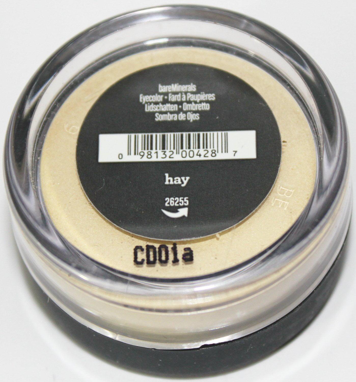BareMinerals Eyeshadow Hay .57 G