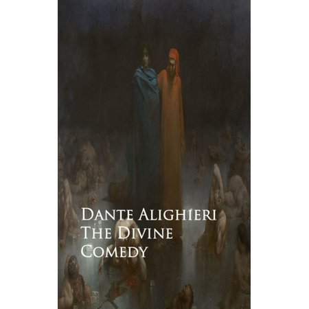 The Divine Comedy - eBook
