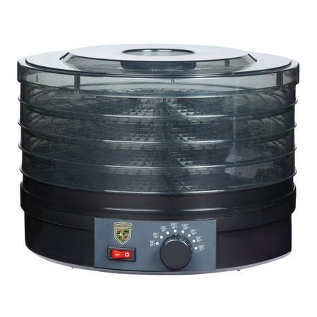 Mossy Oak GameKeeper 4 tray Electric Dehydrator