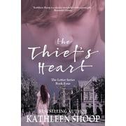 The Thief's Heart - eBook