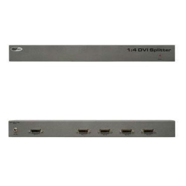 EXT-DVI-144N Gefen 1:4 DVI Splitter