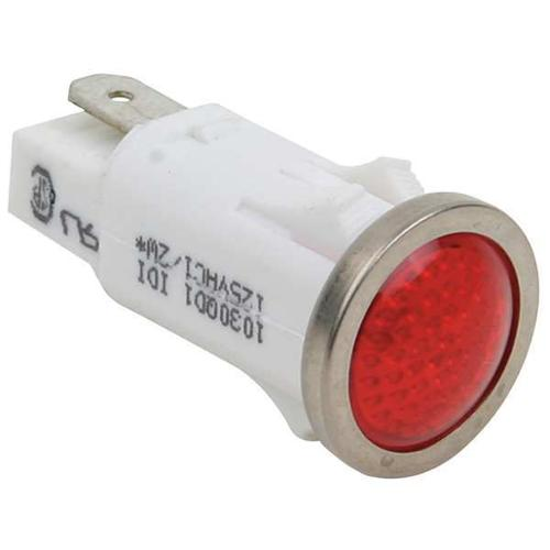 VULCAN 720017 Red Indicator Light