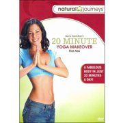 20 Minute Yoga Makeover: Flat Abs by