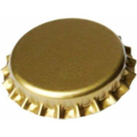 Crown Caps for Beer Bottles 26mm Pack of 100 Pcs