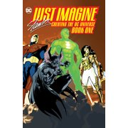 Just Imagine Stan Lee Creating the DC Universe Book One (Paperback)