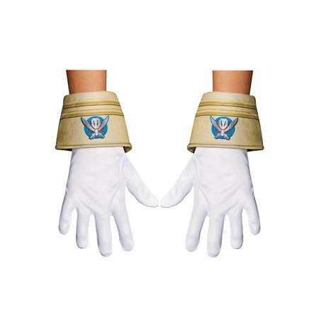 Power Rangers Wild Force Costumes (Super Megaforce Silver Ranger Child)