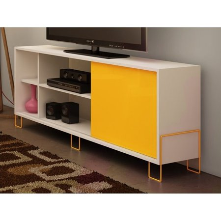 Series 50 Inch Tv Stand (Manhattan Comfort Nacka 2.0 Series 53