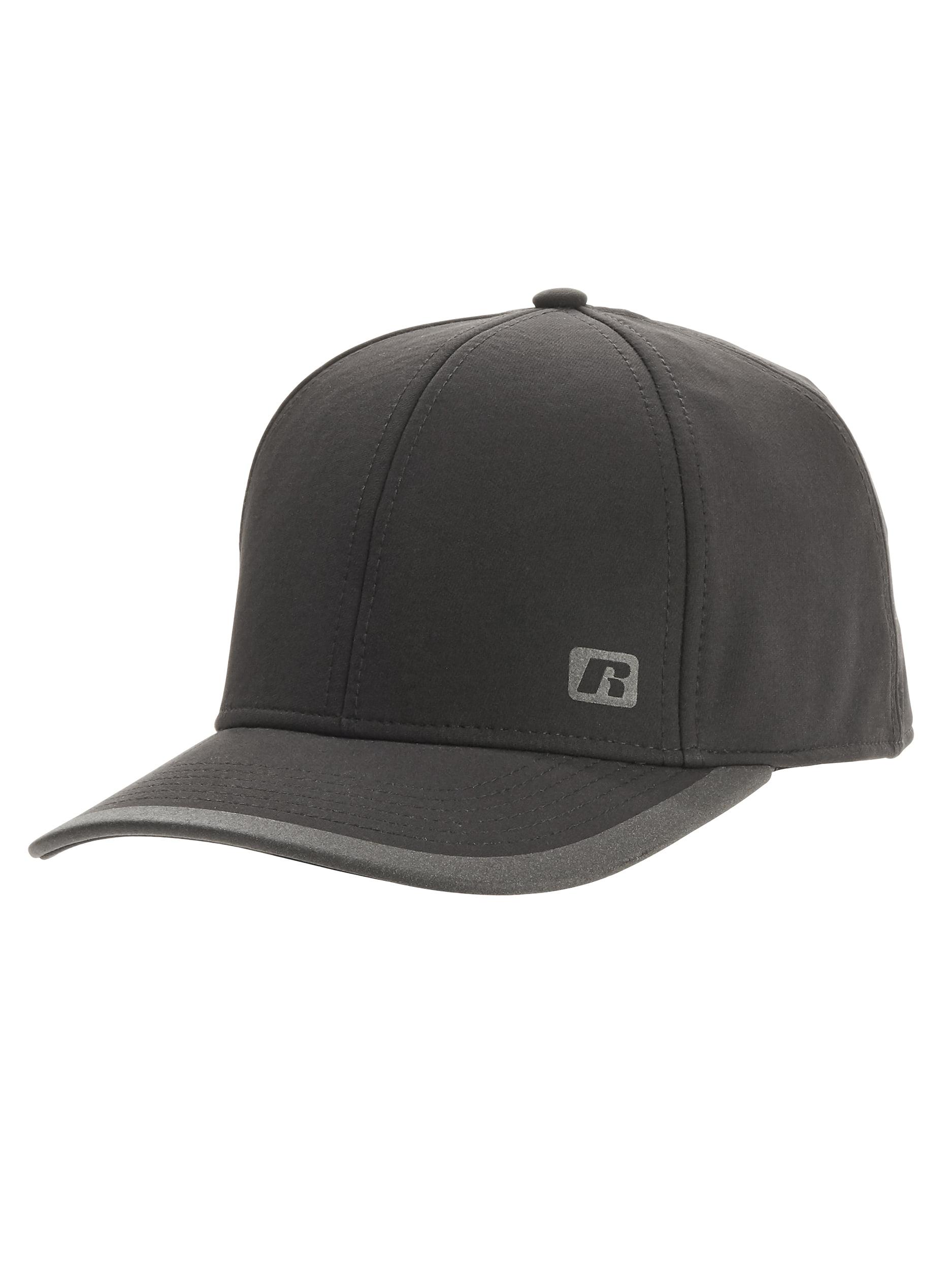 Where To Rus Mens Baseball Hat W Reflective Brim 58fc1 Cf541