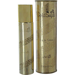 Aquolina  Gold Sugar Women's 1.7-ounce Eau de Toilette Spray
