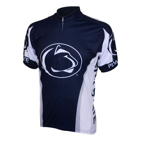 - Adrenaline Promotions Penn State Nittany Lion Cycling Jersey