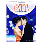 Full Moon In Paris (French) (Blu-ray) by